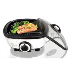 Living 8-in-1 Multi-Function Cooker (KEA0111)