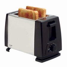 Khind 2 Slices Bread Toaster 6 Browning Setting BT802