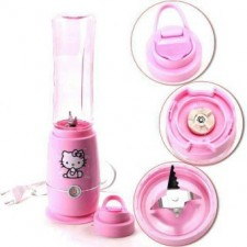 Hello Kitty Juice Blender
