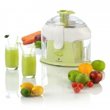 Pensonic 440W Juice Extractor with Double Safety Lock Juicer PJ-37