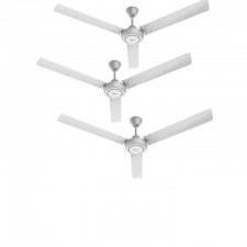 "MIDEA 60"" CEILING FAN MFC-150A15 (3sets per box)"