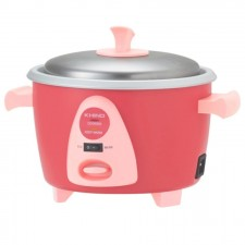KHIND 0.3 Litre Rice Cooker Model RC903