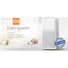 Xiaomi Mi Air Purifier 2 2nd Gen SmartHome Remote App Air Filter