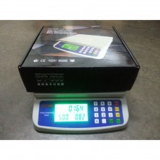 Rechargeable Timbang Mini Digital Pricing Weighting Scale 30kg