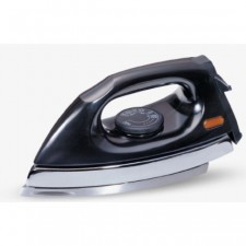 PANASONIC 1.6KG DRY IRON NI-415E (BLACK COLOUR)