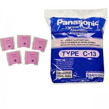 Panasonic TYPE C-13 Vacuum dust bag