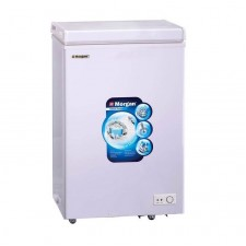 Morgan Chest Freezer 80L MCF-0957L