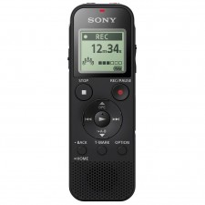 SONY Digital Voice Recorder with built in USB 4GB Memory