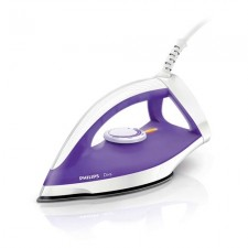 Philips Iron GC122 (1200W) Non-stick Dry Iron