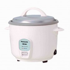 Panasonic Big Rice Cooker SR-E28A (2.8L) Anodised Aluminium Inner