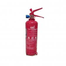SRI 2KG ABC POWDER FIRE EXTINGUISHER