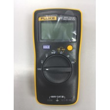 Fluke 101 600V CAT III Digital Multimeter
