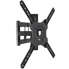 "Adjustable Swivel Tilt TV Wall Mount Bracket 26"" - 55"""