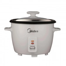Midea Conventional Rice Cooker MG-GP06B (0.6L)