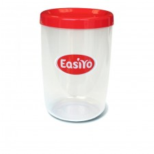 EasiYo Yogurt 1kg Jar with Red Lid