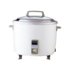 Panasonic 3.6L Conventional Rice Cooker SR-WN36(White)