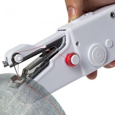 Mini Handheld Portable hand Sewing Machine Travelling