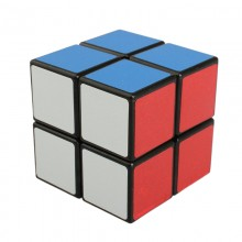 2X2 SPEED RUBIK CUBE SMOOTH PUZZLE