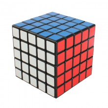 5X5 SPEED RUBIK CUBE SMOOTH PUZZLE