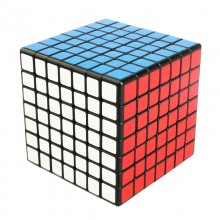 7X7 SPEED RUBIK CUBE SMOOTH PUZZLE