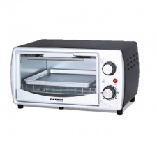 Faber Stainless Steel Electric Oven FEO FORNO 10 (1Year Warranty)