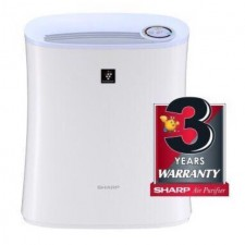 Sharp FPF30L Plasmacluster Air Purifier (With Haze Mode) grey