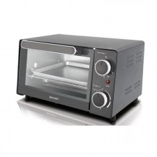 Sharp 9L Electric Oven Toaster EO9MTBK
