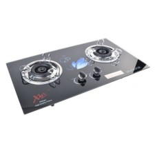 XMA Double Burners Glass Built In Hob XMA-88