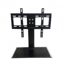 """Universal LED TV Table Bracket With Stand Base For 26""""-32"""" TV For Home Office"""