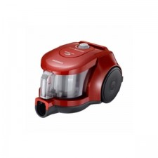 Samsung VCC4353V4R Bagless Vacuum Cleaner With Twin Chamber System, 1800W