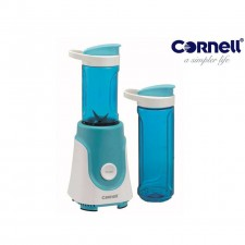 Cornell Personal Blender With BPA-Free Sport Bottle CPB-E600B