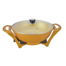 Golden Chef KOREA STYLE Electric Multi-Function Cooker & Steamboat