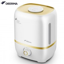 Deerma F560 Smart Air Humidifier Radiation Protection 4.0L Auto Cut Off