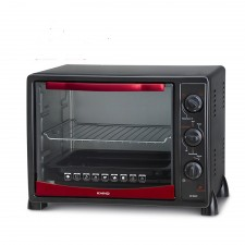 Khind OT2501 Electric Oven Toaster 25L + 2 FREE Baking Trays 5.0
