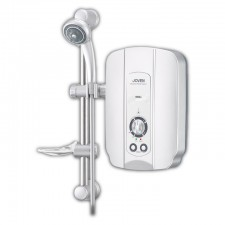 Joven Instant Water Heater With Pump 880P Series White