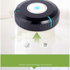 Sweeping Battery Robot Automatic Vacuum Cleaner