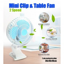 KIPAS 2 IN 1 (KLIP AND TABLE)