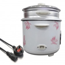 XMA 1.8L Rice Cooker Steamer 700W Auto Switch Off
