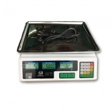 Himitzu Digital Rechargeable Counting Weighting Scales 30kg