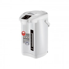 ELBA 6.0L Thermo Pot 3-Way Water Dispense Dry Boiled Protection ETP-D6013(WH)