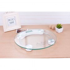 Large 33cm Digital Weighing Bathroom Scale Weight Scale