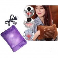 Rechargeable Electrothermal Water Bag/Heat Pillow