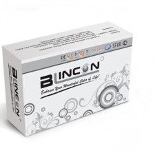 Blincon BB Contact Lens / Monthly Color Lens