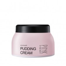 Pure Beauty Pink Skin So Smooth Pudding Cream (50ml)