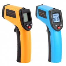 Digital GM320 Infrared Thermometer Non-Contact IR Laser Point Gun -50~380℃