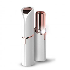 Electric Women's Lipstick Shaver Painless Hair Remover Facial Hair Removal