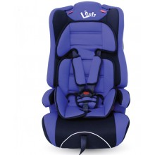 Louis Child Safety Booster Carseat
