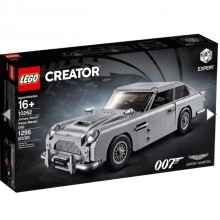10262 LEGO Creator Expert James Bond Aston Martin DB5