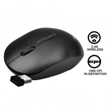 Alcatroz Airmouse 2 High Resolution Wireless Mouse