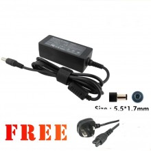 "Acer Aspire One 8.9"" 19V 2.15A (40W) 5.5*1.7mm Adapter Charger"